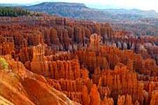 Национальный Парк Брайс-Каньон (джип-тур в Брайс-Каньон из Лас-Вегаса от туроператора 'Cosmopolitan Travel')
