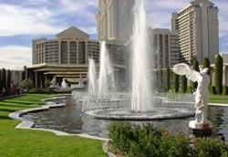 Бронирование онлайн отеля Caesars Palace Las Vegas - Цезарь Палас Лас-Вегас, штат Невада, США (Las Vegas, Nevada, USA). Нажмите для входа в систему онлайн-бронирования (откроется в новом окне).