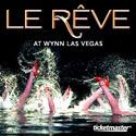 Шоу 'Le Reve' в Лас-Вегасе!