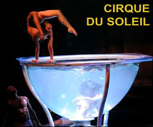 ������ ������������ ������� �� ��� ��� �������� 'Zumanity' '����� �� �����' � ���-������ (Zumanity, The Sensual Side of Cirque du Soleil Tickets). ������� �� ������ ��� ����� � ������� ������-������������ ������� (��������� � ����� ����).