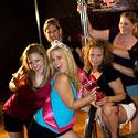 Купить онлайн билеты на шоу для взрослых Мастер-класс 'Stripper 101' в Лас-Вегасе! Нажмите на кнопку для входа в систему онлайн-бронирования билетов (откроется в новом окне).